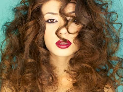 About Take Look Curly Hairstyles For Round Faces