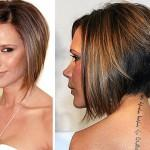 African American Bob Hairstyle Celebrity Haircut