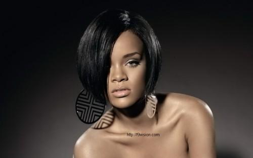 African American Bob Hairstyles Pictures
