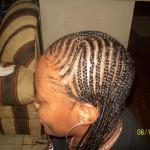 African American Braided Hairstyles Slodivefishtail Braid