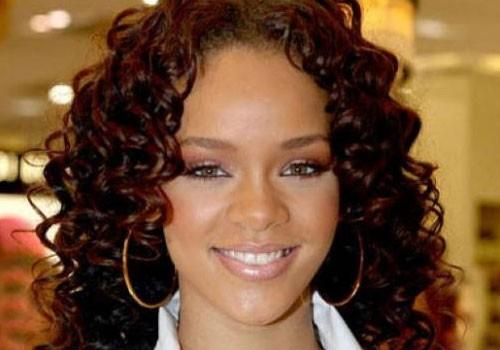 African American Curly Track Hairstyles Mind Blowing Weave