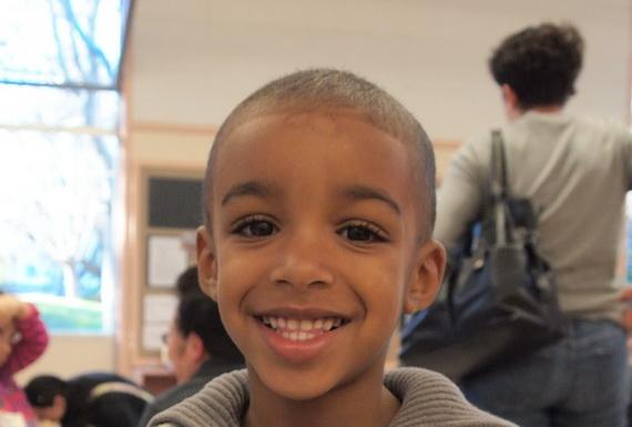 African American Hairstyles For Boys