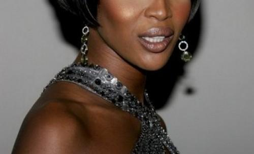 African American Short Bob Hairstyles For Women