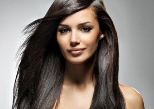 Alluring Long Hairstyles For Round Faces