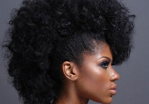 Attractive Protective Hairstyles