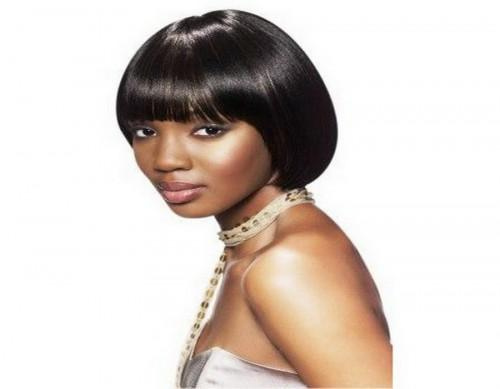 Awesome Hairstyles For Black Women Cool Short