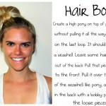 Awesome Must Hairstyles That Take Less Than Minutes