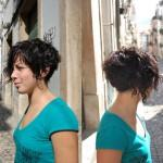 Awesome Short Haircuts For Curly Hair