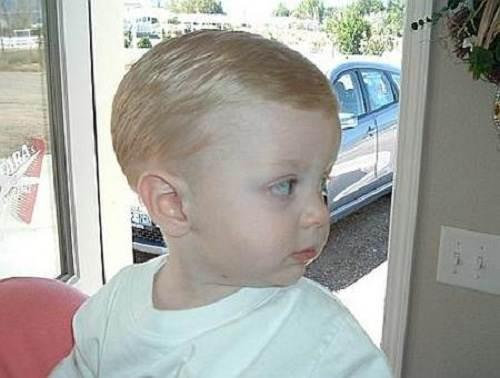 Baby Boy Haircuts Sophie Hairstyles 27540