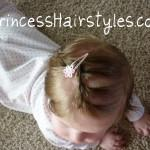 Baby Hairstyles Tiny Twists
