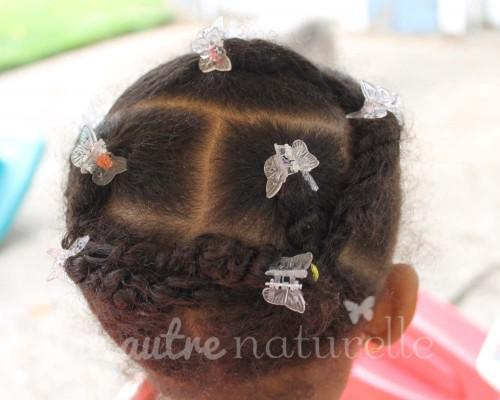 Baby Toddler Hair Styles Style One