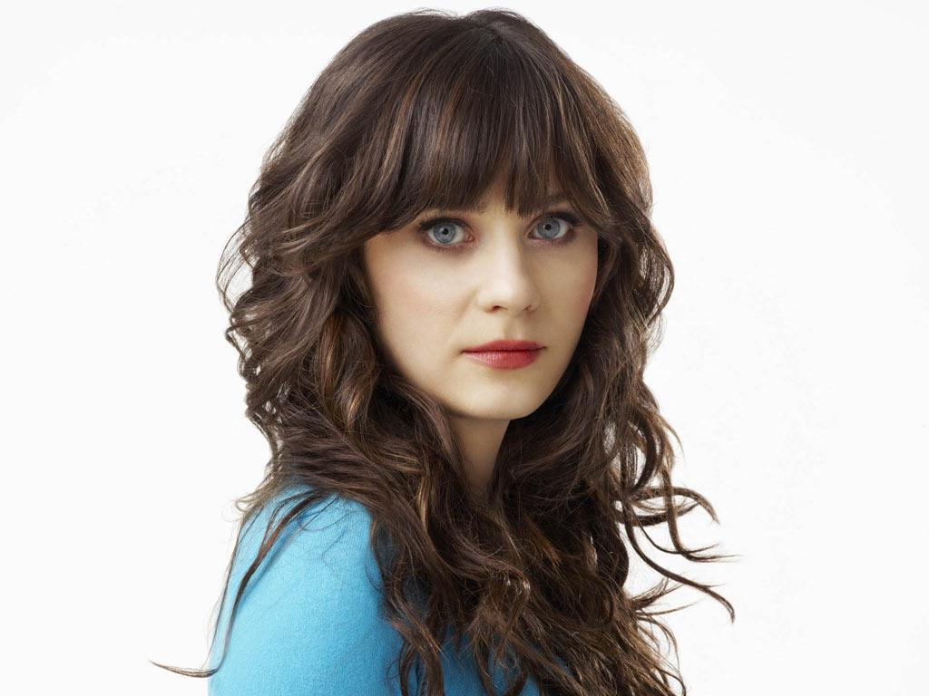 Bang Haircuts For Women Are Very Nice Facial Features