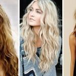 Beach Wave Medium Hair Waves