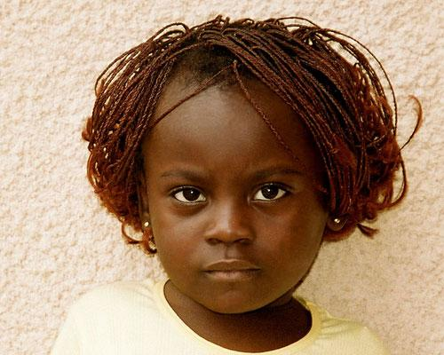 Beautiful Hairstyles For Black Girls