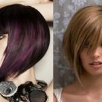 Best Bob Hairstyles For Round Faces Pictures