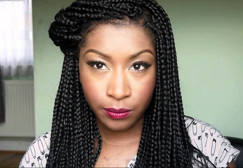 Best Box Braids Hairstyles For