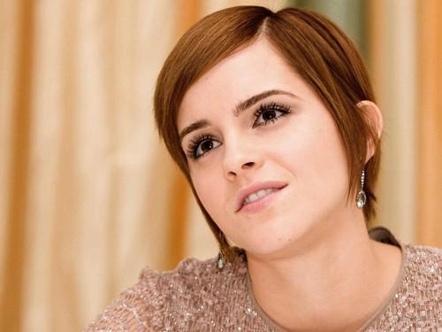 Best Emma Watson Hairstyles Pictures