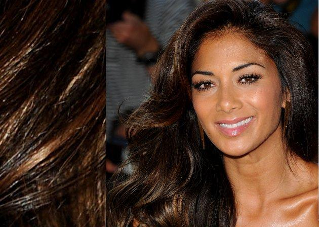 Best Hair Color For Olive Skin Tone Brown Eyes