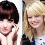 Best Hairstyles Haircuts For Round Faces Adorable