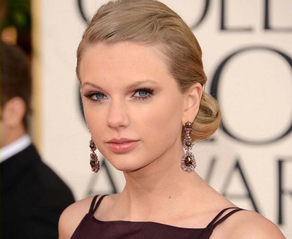 Best Most Beautiful Hairstyle Celebrities Golden