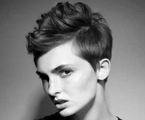 Best Pixie Haircuts Ideal Beauty