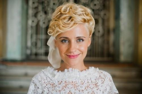 Best Short Curly Hairstyles For