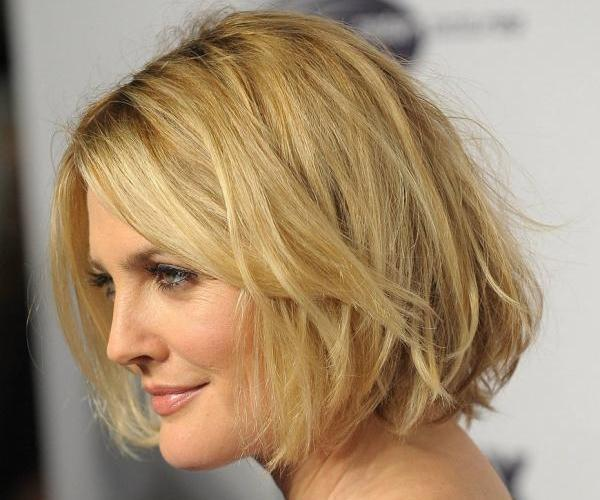 Best Short Haircuts For Woman Round Face Sophie Hairstyles 32552