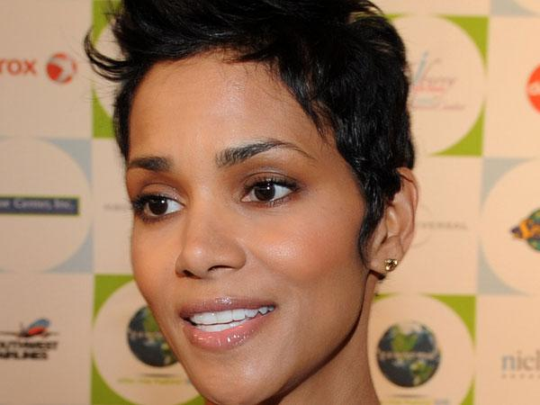 Best Short Natural Spiky Hairstyles For African American