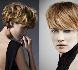 Best Women Short Hairstyles For Round Faces Haircuts Thick Hair
