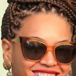 Beyonce Hairstyle Complex Box Braided