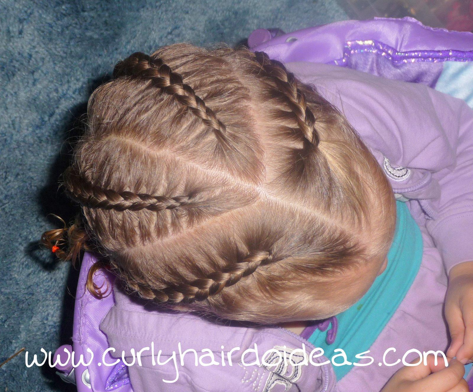 Black Baby Girl Hairstyles Toddler Hairstyle That Lasts