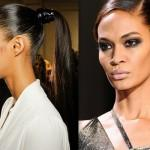 Black Girl Prom Hairstyles For Long Hair