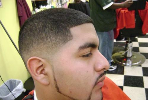 Black Men Haircut Styles Fades Man Hair Cuts Modern Male