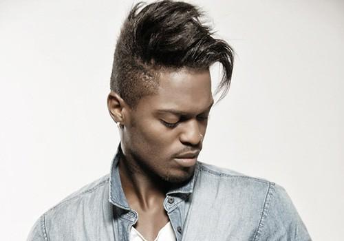 Black Mens Haircuts African American Hairstyles For Names Ofnames