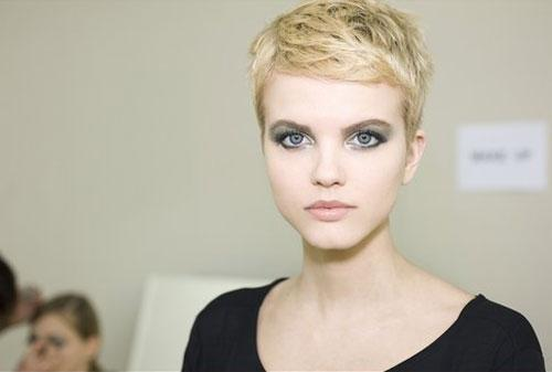 Blonde Best Short Haircuts For Women