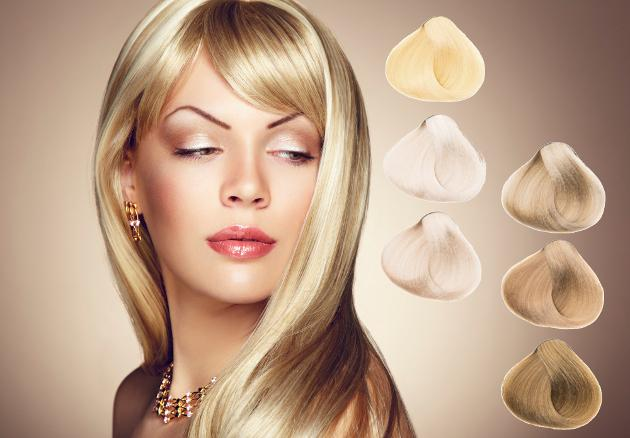 Blonde Hair Color Hairstyles Newest Hairstyle Trends