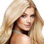 Blonde Hair Png Haired Girl