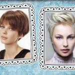 Boyish Short Haircuts For Women
