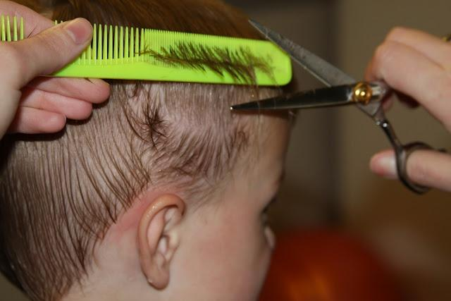Boys Cuts Step How Crew Cut Hair This Might Come