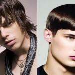 Boys Haircuts Cool For Hairstyle