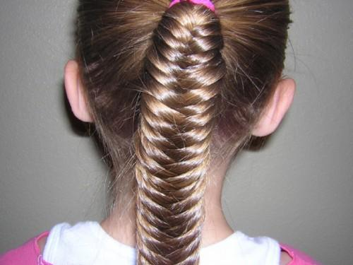 Braided Hairstyles For