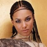 Braided Hairstyles For African American Women Cornrow Braid Styles