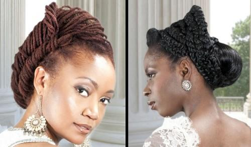 Braided Hairstyles For Black Women Long Hair Ideas