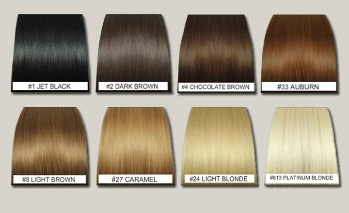 Caramel Hair Color Chart Ombre Which