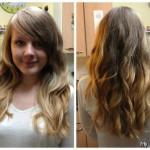 Careful Tips Red Fraction Blonde Highlights Dreamboat