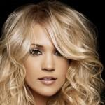 Carrie Underwood Face Image Puzzle