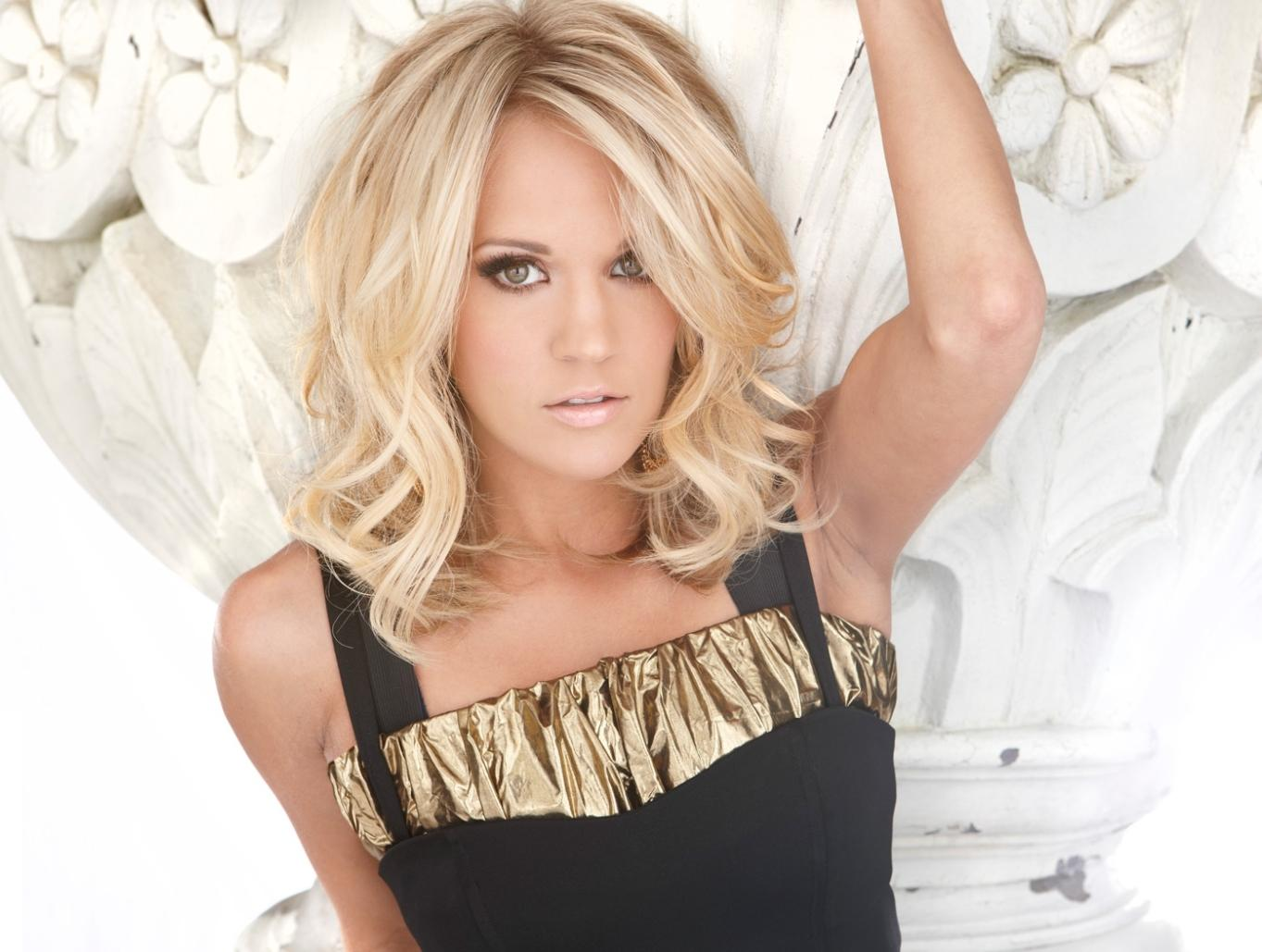 Carrie Underwood Usa Today Sophie Hairstyles 28989