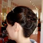 Carrie Updos Tantalizing Black Updo Hairstyles