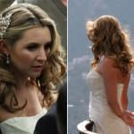 Celebrity Bridal Hairstyles