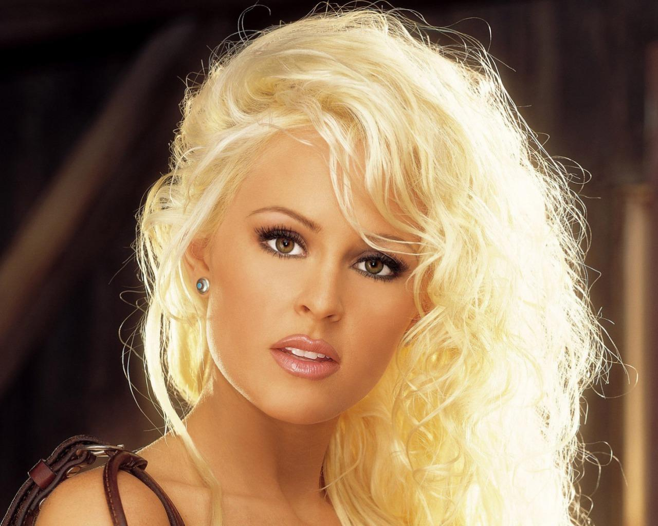 Celebrity Hairstyle High Definition